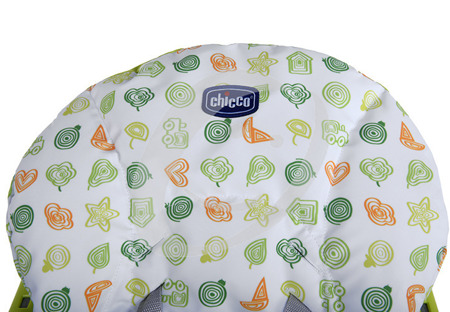 Krzesełko Chicco Pocket Meal Green Apple