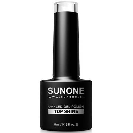 SUNONE hybryda 5ml - top shine